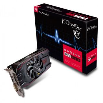 SAPPHIRE PULSE Radeon™ RX 560 4GB OC
