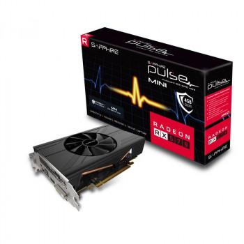 Sapphire Radeon RX570 4GB Pulse ITX