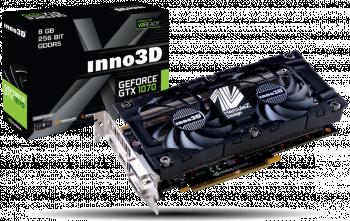 Inno3D GTX1070 8GB