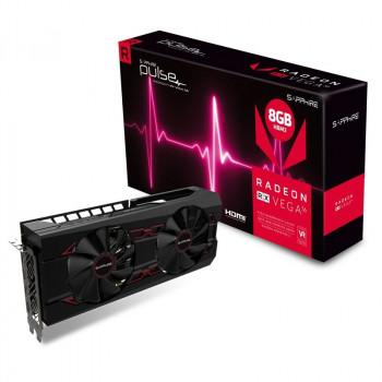 SAPPHIRE PULSE Radeon™ RX Vega56 8G HBM2