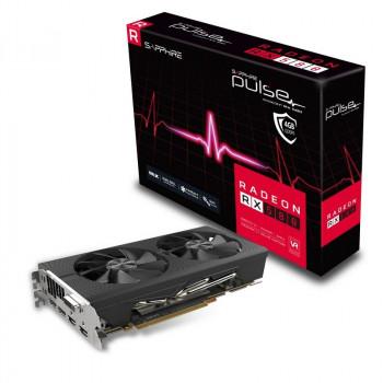 SAPPHIRE PULSE Radeon™ RX 580 4GD5